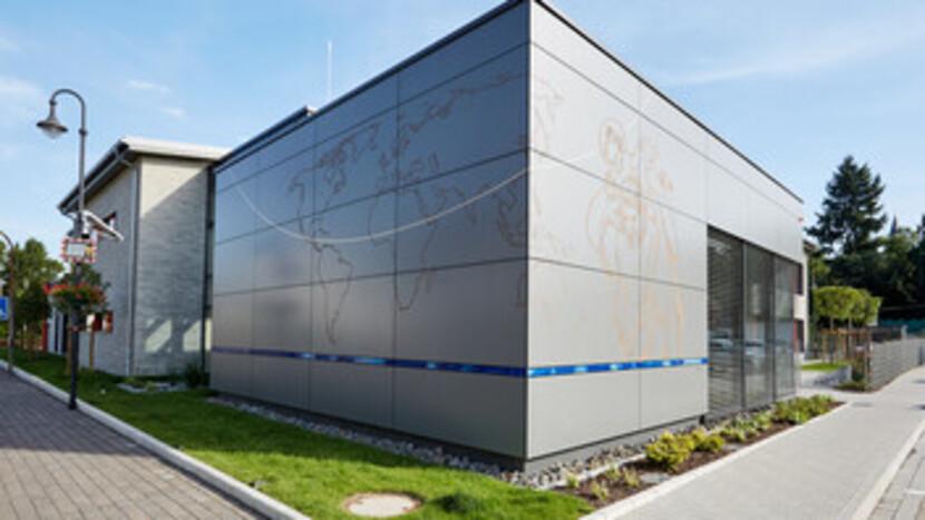 Inspiratie voor gebouwen: de mooiste gegraveerde gevels, graveringen op uw gevel, architectuur
